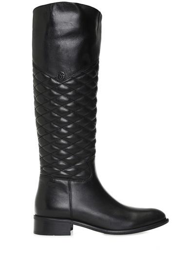 George Hogg Çizme Siyah